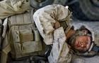 Fatichi a prendere sonno? Ecco il metodo dei marines per addormentarsi in 2 minuti in QUALSIASI situazione