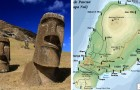 Il mistero dell'Isola di Pasqua è risolto: i ricercatori affermano di aver scoperto la funzione delle teste