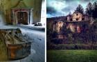 La vraie histoire de Villa de Vecchi, la maison