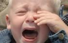Kinderärzte geben eine neue Warnung zum Schlagen von Kindern heraus
