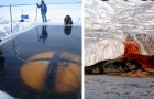 17 curiosità sull'Antartide che raramente si leggono sui libri di geografia