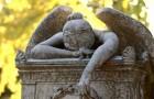 La morte non è niente: la bellissima poesia che insegna a superare la perdita di una persona cara