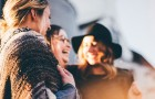 Le 5 cose di cui una persona sensibile ha veramente bisogno per essere felice