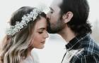 En kyss på pannan är mycket mer än en omtänksam handling, det här är vad som händer med den som tar emot den
