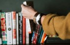 Wenn du Bücher kaufst, sie aber nicht lesen kannst, gibt es ein Wort, das für dich gemacht ist.