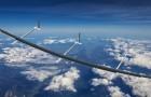 Het eerste op zonne-energie vliegende vliegtuig stijgt in 2019 op, heeft een oneindig bereik en kan oneindig vliegen