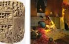 Der erste Chemiker in der Geschichte war eine Frau: Eine mesopotamische Tafel enthüllte sie uns.