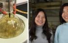 Una ragazza di 24 anni scopre un nuovo modo per scomporre la plastica e tenerla lontana dagli oceani