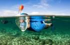 La solucion para sumergirse en las profundidades y evitar el panico