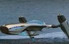In de toekomst hebben vliegtuigen geen brandstof meer nodig, want dit prototype wordt voortgestuwd door statisch geladen wind