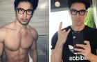 Este homem tem mais de 50 anos, mas aparenta ter 20: esta é a dieta que ele diz seguir para ficar em forma