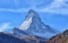 Il Cervino, la sesta vetta più alta delle Alpi ha origini africane