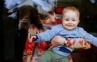 La preciosa mision de los nietos en la vida de los propios abuelos