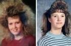 Capelli cotonati e tanta lacca: 18 acconciature anni '80 in tutto il loro fascino decadente