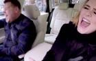 Hard zingen in de auto verbetert je humeur en maakt je productiever... dat zegt een expert!