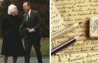 La lettera che George Bush scrisse alla sua Barbara ci fa ricordare la bellezza dell'amore d'altri tempi