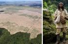 Die indigenen Bewohner des Amazonasgebiets werden das größte grüne Gebiet der Welt schaffen und schützen