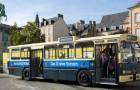 Grüne Wende in Luxemburg: Bis 2019 werden alle öffentlichen Verkehrsmittel kostenlos sein