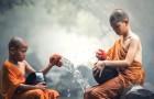 10 abitudini dei monaci buddhisti molto ferree ma che possono cambiare la vita in meglio