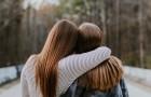 Dedicato a tutti gli amici che, nonostante tutto, ci restano accanto