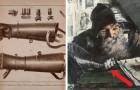 Der deutsche Ritter, der 50 Jahre Krieg mit einem mechanischen Arm überlebte