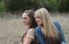 Il rapporto con la propria sorella maggiore è una delle cose più preziose al mondo