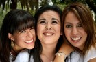 Friendship among women is better than an antidepressant medication ... words from the experts