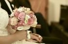 Più costose sono le nozze, meno dura il matrimonio: lo rivela una ricerca
