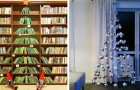 20 Weihnachtsbäume, die in diesem Jahr einen Preis für Kreativität erhalten sollten