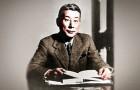 Chiune Sugihara, de jodenredder die je bijna nooit in geschiedenisboeken terugziet