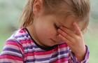 Hur man känner igen ångest hos barn och hur man kan försöka motverka den