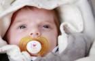 Opnieuw waarschuwing voor botulisme: artsen geven aan dat honing op een speen doen dodelijk kan zijn voor een baby