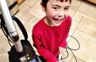Payer les enfants pour faire les tâches ménagères leur apprend à être récompensés, et non pas utiles