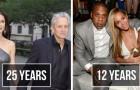 Une étude révèle la différence d'âge parfaite pour un couple pour durer dans le temps