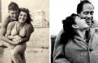 Queste 16 foto storiche dimostrano che le mode cambiano con il tempo, ma l'amore no