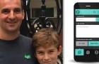 Sein Sohn geht nie ans Telefon: Der Vater erstellt eine App, die ihn dazu zwingt
