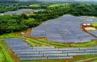 È stato costruito il più grande impianto fotovoltaico al mondo... Equivarrà a 14 milioni di litri di gasolio all'anno
