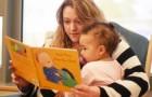 Kinderen sprookjes voorlezen verbetert hun vermogen om zichzelf te uiten en met sociale relaties om te gaan