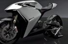 Ducati bewegt sich auf dem Weg zum Fortschritt: ein futuristisches Elektromotorrad, das bald auf den Markt kommt