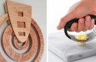 26 innovatieve designaccessoires die het dagelijks leven kunnen vereenvoudigen