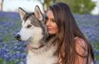 Därför bör du inte förälska dig i en kvinna som älskar hundar