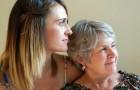 Trascorrere del tempo con la mamma allunga la sua vita, parola di scienza