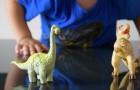 Si votre enfant se passionne pour les dinosaures, alors il est plus intelligent que la moyenne