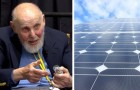 Einer der ältesten Nobelpreisträger sagt, dass sein neuer Solar-