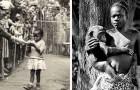 Het is pas 60 jaar geleden dat men in Europa menselijke dierentuinen kon bezoeken