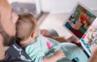 La présence active du père dans la croissance de son enfant favorise son développement intellectuel, selon la recherche