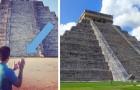 Die geheimnisvolle Akustik der Maya-Pyramide von Kukulkan: Das ist der Klang, den man bekommt, wenn man in die Hände klatscht
