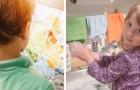 10 Dinge, die alle Kinder in der Kindheit lernen sollten, um glücklichere Erwachsene zu werden