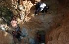 Kobalt, een mineraal dat net zo kostbaar is als vervloekt