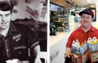 A McDonald's employee with Down syndrome retires after serving smiles for more than 30 years